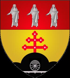 Commune de Troisvierges